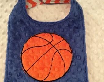 Basketball baby etsy basketball baby bibbasketball bibnewborn bibboys basketball bibpersonalized basketball negle Choice Image