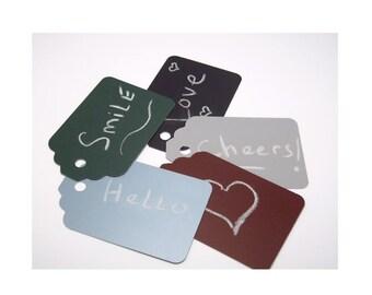 chalkboard tags, chalk board tags, chalkboard tag set,  chalkboard cardstock, chalkboard labels,favor tags, wish tree tags,wishing tree tags