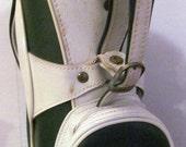 VALENTINESALE Vintage Mini Golf Bag Unique