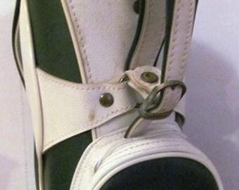 Vintage Mini Golf Bag Unique