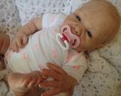 Reborn Baby Paisley sculpt