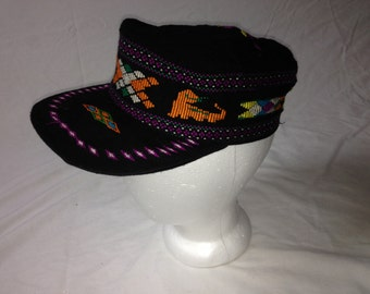 native mexican cap
