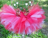 Baby Hot Pink Tutu Skirt