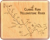 Fly Box - CLARKS FORK YEL...