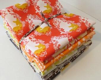 Sweet as Honey by Bonnie Christine for Art Gallery Fabrics- Fat Quarter Bundle