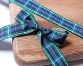 Rose Scottish Tartan Ribbon 16mm Berisfords