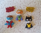Select A Super Hero Mold   Flexible Silicone Mold   Resin   Polymer Clay   FOOD Safe   Fondant   Chocolate   Candy   Sugar