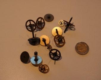 50 grams of gears