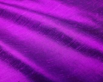 "Pixie Dust dupioni silk - 54"" wide"