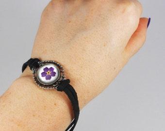 Armenian Genocide, Armenian Jewelry, Armenian Bracelet, Genocide Bracelet, Armenian Genocide Bracelet, Forget me Not, Anmoruk Bracelet