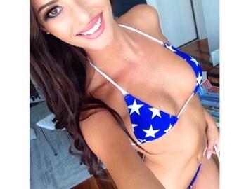 Astrogirl bikini