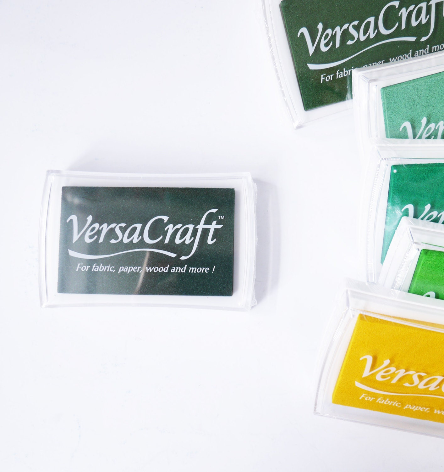 Sale rubber stamp ink pad versacraft versa craft inkpad for Ink sale