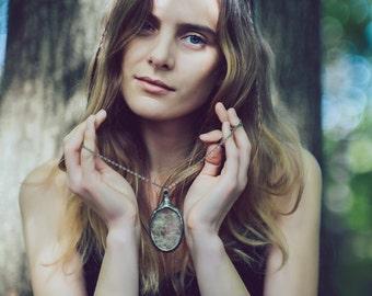 Terrarium necklace, terrarium necklaces, dandelion Necklace, natural dandelion, oval necklace, cottage chic jewelry, pressed dandelion