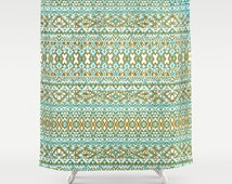 Unique Kids Shower Curtain Related Items Etsy