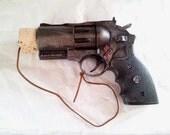 RAW CAST Harley Pop Gun
