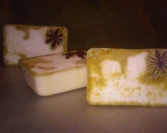 Chamomile & Star Anise Body Soap
