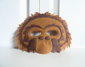 Big Foot Mask