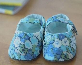 Clearance!!! Handmade Baby Booties
