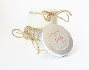 Decadant Double Whipped Body Butter