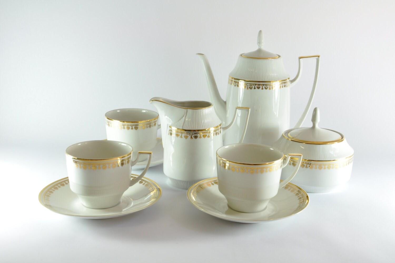 jaroslav jezek porzellan kaffee set pirkenhammer louisa. Black Bedroom Furniture Sets. Home Design Ideas