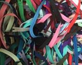 100 Zippers Bulk- Wholesale