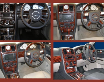 Chrysler 300c etsy - Chrysler 300 interior accessories ...