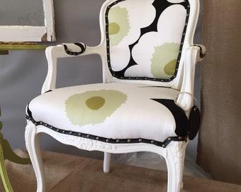 Marimekko French Chair