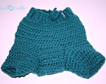 3-6 month Diaper Cover