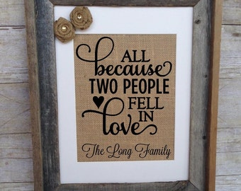 burlap decor, burlap wedding, rustic decor, rustic wedding, FAST & FREE SHIPPING wedding gift