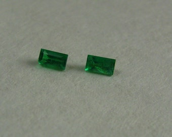 Reduced!!! Loose Natural Emeralds