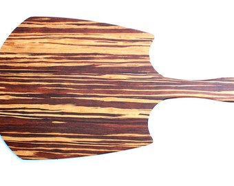 Tiger Bamboo Pizza Peel