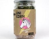 SALE Terrarium Kit // Unicorn // DIY Moss Terrarium // 60% OFF!!