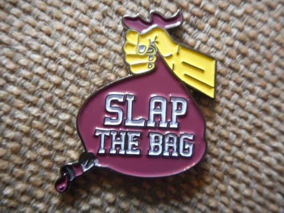 Slap the bag-6875