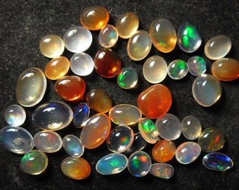 Special mexican opal lot (YOS056)