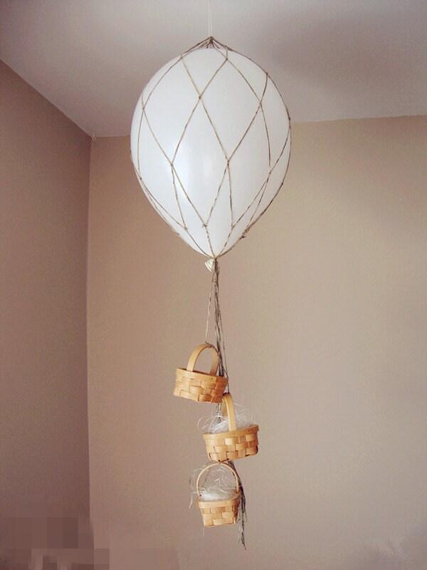 Hot Air Balloon Theme Decoration Nethot Air Balloon Decor