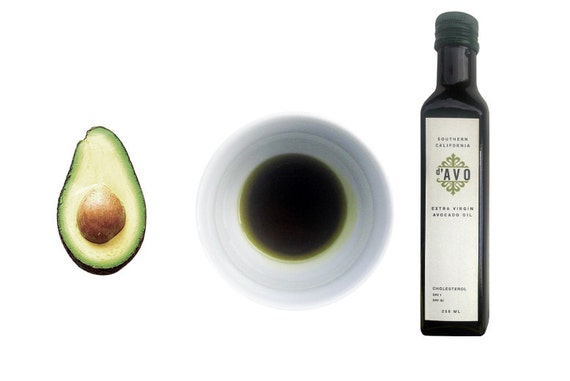 d'AVO Avocado Oil-unrefined