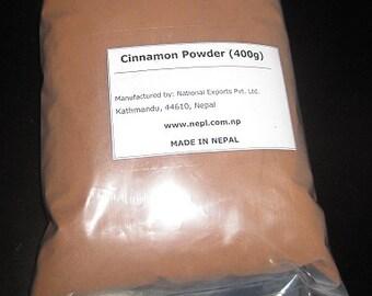 Cinnamon Powder (0.4 kg / 0.88 Lbs)