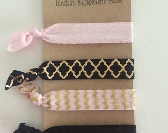 To Have and To Hold Hair Ties