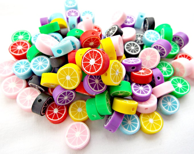 the process of making fimo beads 56 pack slime making kit for girls kids and boy including fishbowl beads glitter and sequins foam balls fimo clay slices spoons and 4oz container with lids cheap prime ship.