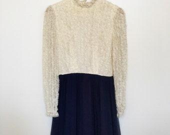 Little Lady lace dress