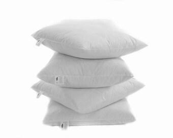 "38"" x 38"" (97cm x 97cm) Duck Feather Cushion Pad"