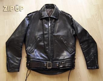 Highway Patrol Motorcycle Jacket