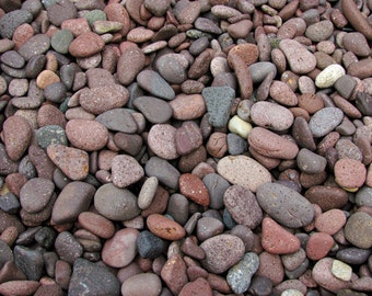 Aquarium Terrarium Gravel, Warm Earth Tones For Creating Natural And Realistic Animal Habitats