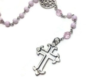 Religious Gift Women, Cross Gift for Women, Unique Cross Gift, Cross Necklace Women, Protective Gift, Protection Cross Necklace, Womens Gift