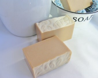 Oatmeal, Milk and Honey  Cold Process Soap