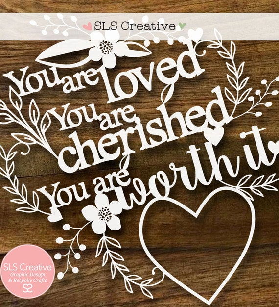 You Are Loved Quotes: Quotes You Are Cherished. QuotesGram