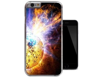 Planet iPhone 6 Case Nebula iPhone 5 5s Case Star Cosmic iPhone 5c Case Galaxy Space Universe iPhone 4 4s Case (A69)