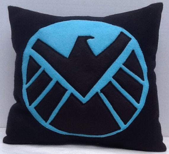SHIELD pillow