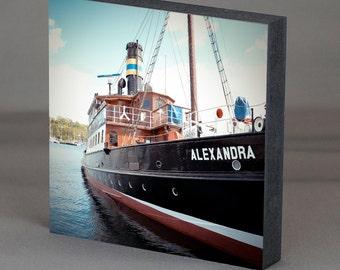 Flensburg in the square - Alexandra