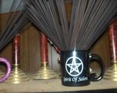 The Crone Incense (witches dozen, bundle of 13 long burning sticks)